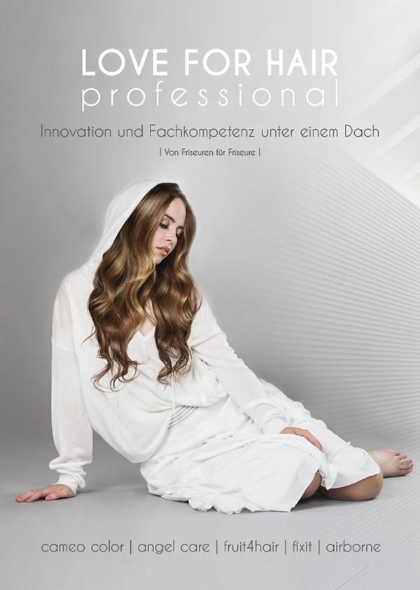 katalog love for hair