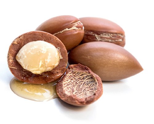 argan detail