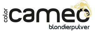 cameo blondierpulver logo