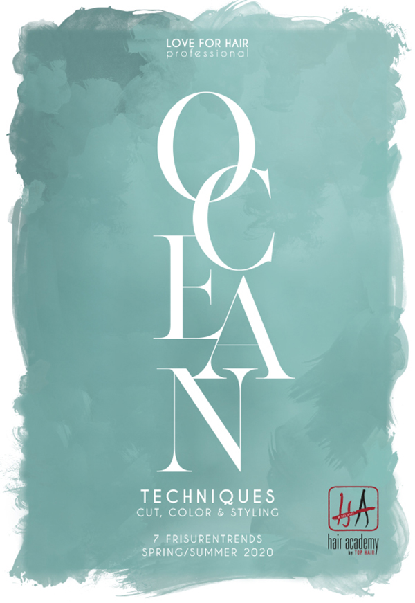 brochüre ocean trendkollektion