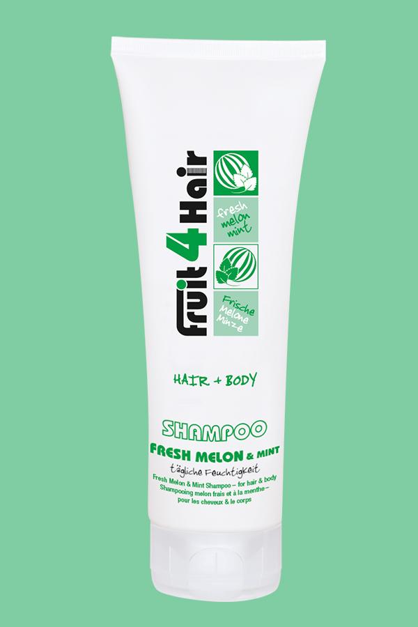shampoo melon mint