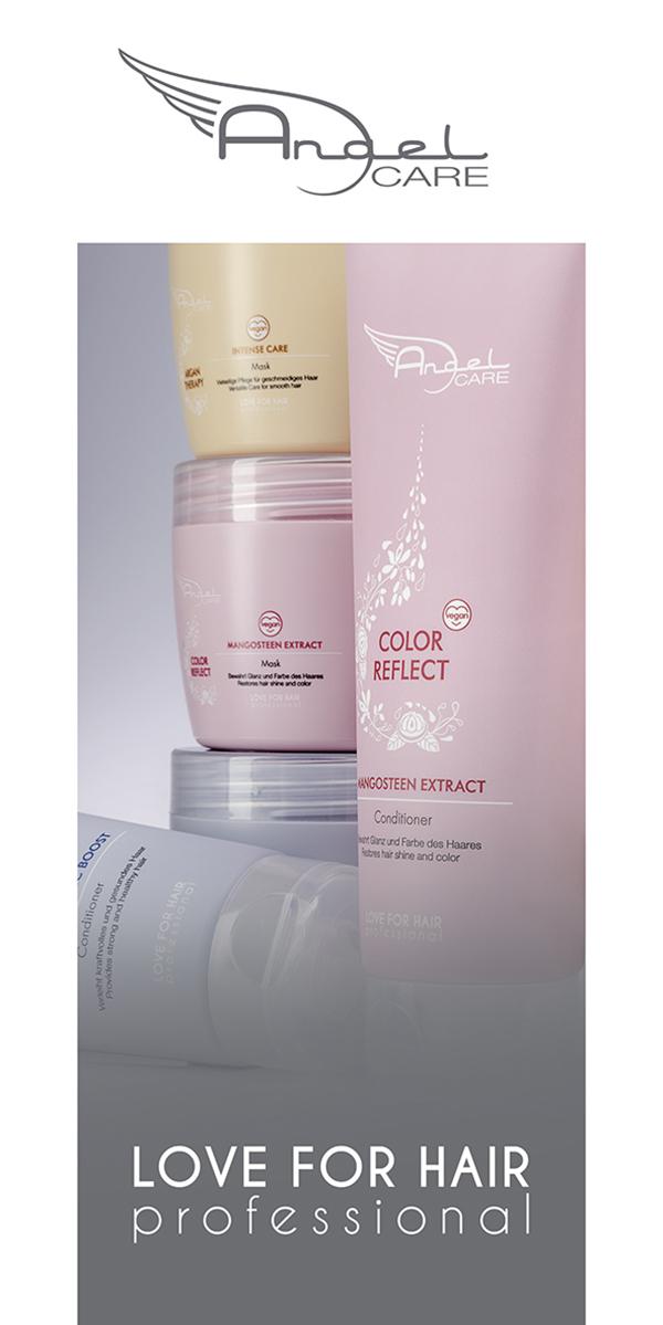 Love for Hair Angel Care Produkte