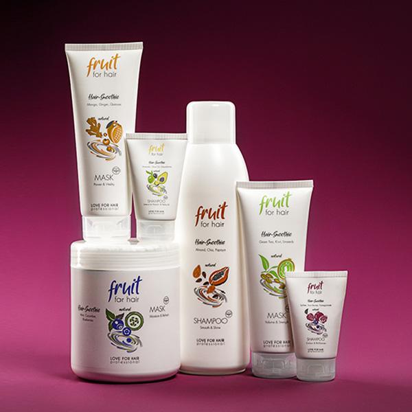 fruit for hair produkte