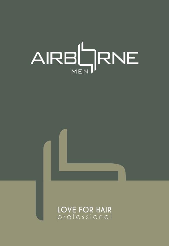 broschure airborne